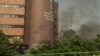 Hong Kong's Polytechnic University