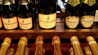 U.S. May Tax French Goods; France Ready To Retaliate