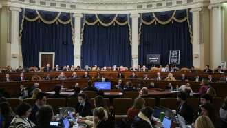 House Judiciary Committee holds second hearing
