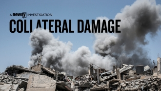 Collateral Damage: U.S. Forgoes Condolence Payments In Iraq, Syria