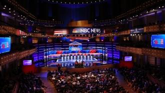 June Democratic presidential debate