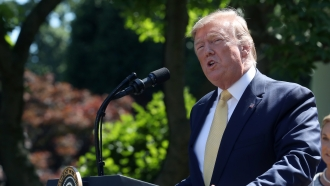 NAFTA To USMCA: What's Different About Trump's New Trade Pact?