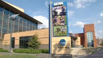 NCAA National Office