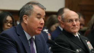 Defense Undersecretary for Policy