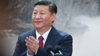 Xi Jinping Facing Test To Steer China Through Coronavirus Outbreak