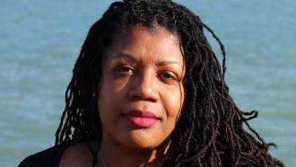 Author Mikki Kendall