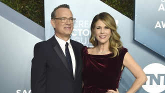 Tom Hanks And Rita Wilson Test Positive For The Coronavirus