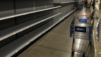 Walmart Announces Shortened Hours To Restock And Sanitize Stores