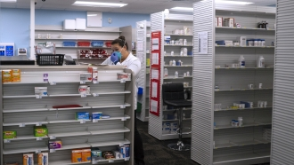 State Pharmacy Boards Crack Down On Improper Coronavirus Prescriptions