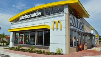 McDonald's Pulls All-Day Breakfast Menu Amid Coronavirus Outbreak