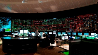 Protecting The Power Grid Through Covid-19
