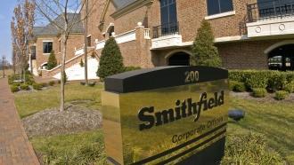 Smithfield Foods Headquarters in Virginia