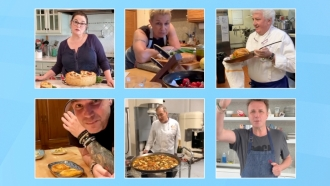 Celebrity Chefs Are Raising Money For Struggling Family Farms