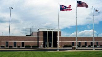 Elkton Federal Prison in Ohio