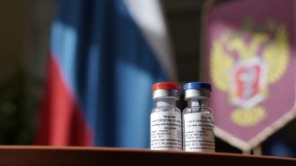 Russia's COVID-19 vaccine