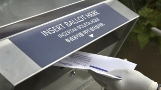 Online Ballot Tracking Is Reliable But Not Perfect
