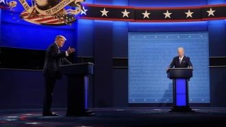 What Happens If A Candidate For President Is Incapacitated?