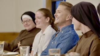 Yes To The Bless: Year One As A Millennial Nun