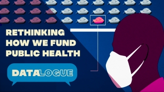 What If The US Funded Public Health Like National Security?
