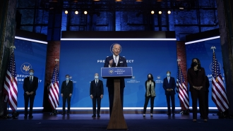 President-elect Biden introduces his nominees and appointees to key national security and foreign policy posts