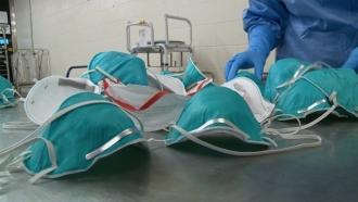 Medical Grade Masks