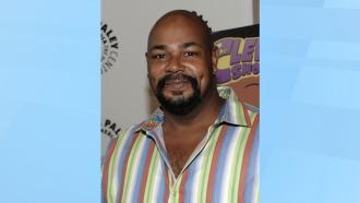 Actor Kevin Michael Richardson
