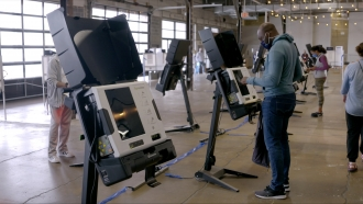 State Legislatures Considering Hundreds Of Election-Related Bills