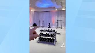 After Complaints Go Public, NCAA Fixes Women's Weight Room