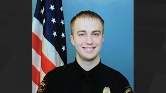 Officer Rusten Sheskey