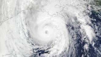 2020 Hurricane Zeta