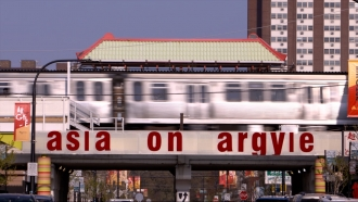 Asia on Argyle in Chicago