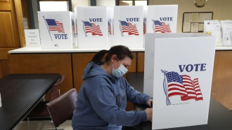 New Voter ID Rules, Audits Being Pushed in Multiple States