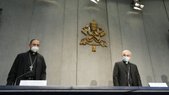 Vatican changes church law to criminalize sex abuse of adults by priests