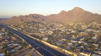 A photo of Arizona.