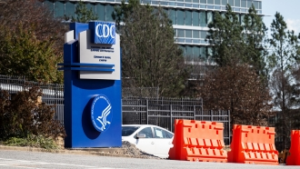 The headquarters for Centers for Disease Control and Prevention in Atlanta.