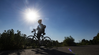 Heat Wave Linked To At Least 116 Deaths In Oregon