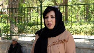 Kabul Residents Tell Newsy They Fear Taliban Return