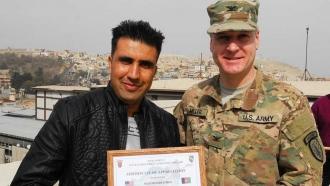 Afghan Interpreters Fear Being Left Out Of U.S. Evacuation Plans