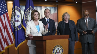 House Select Committee On Jan. 6 Insurrection To Hold First Hearing