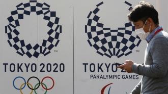 Olympics Still On Despite COVID Surge In Japan