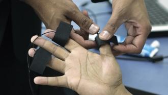 Ex-Polygraph Chief: Polygraphs Need Not Deny Afghan Interpreters Visas
