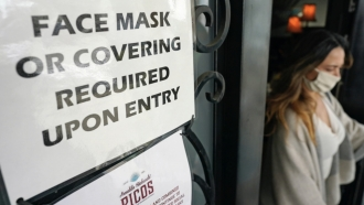 Why Mask Mandates Won't Look The Same From State To State