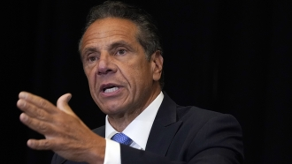 Investigation Finds Gov. Andrew Cuomo Sexually Harassed Multiple Women