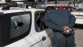 Taliban Assassinate Afghan Media Chief In Kabul
