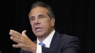 New York Gov. Andrew Cuomo Resigns