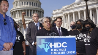 TX GOP House Speaker Signs Arrest Warrant For Dems