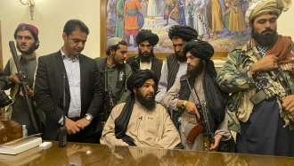 What Happens Now After The Taliban Takeover Of Afghanistan?