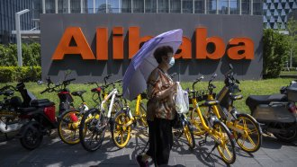 New Chinese Law Tightens Control Over Companies' User Data