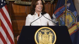New NY Governor Acknowledges 12K Additional COVID Deaths