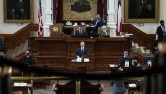 Texas GOP Advances Voting Bill After Democrats' Holdout Ends